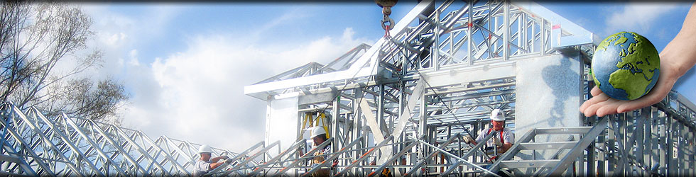 Genesis Manazil Steel Framing » Corporate » About